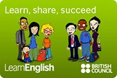Learn English - British Council